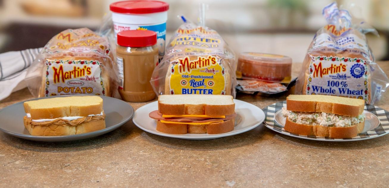 Simple Sandwiches Header