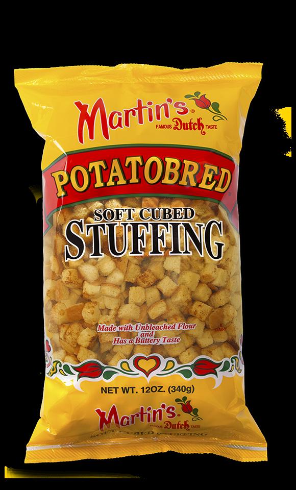 Potatobred Stuffing